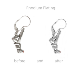 Your Guide to Rhodium Plating