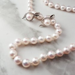 Jump into June with Pearls