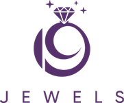 19 Jewels Sale Logo