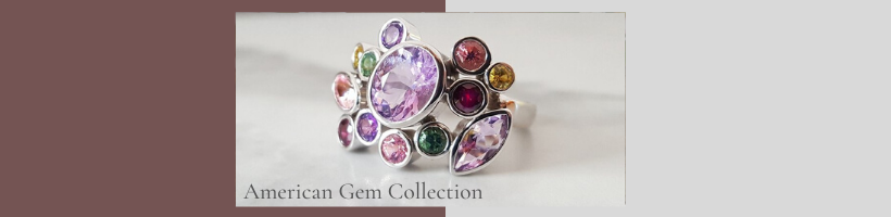 Sami Fine Jewelry American Gem Collection™