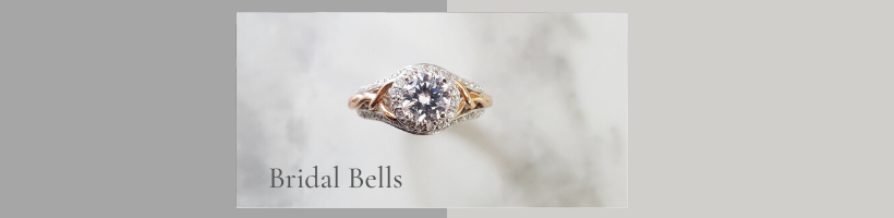 Sami Fine Jewelry Bridal Bells