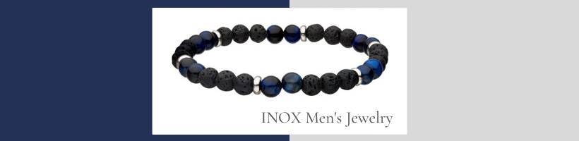 Sami Fine Jewelry INOX Men's Jewelry