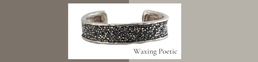 Sami Fine Jewelry Waxing Poetic