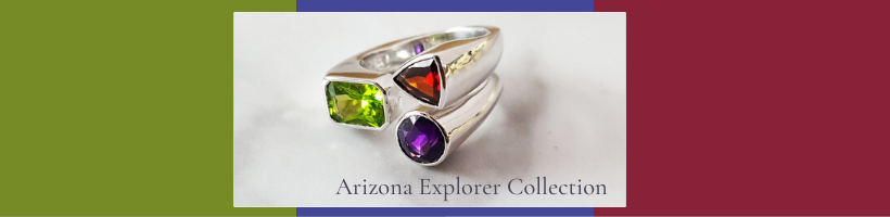 Sami Fine Jewelry Arizona Explorer Collection