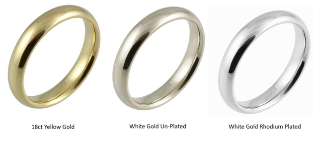 Your Guide to Rhodium Plating | Sami Fine Jewelry
